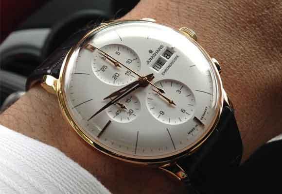 Moda De The Luxonomist Vintage JunghansEl Reloj CWerxdBo