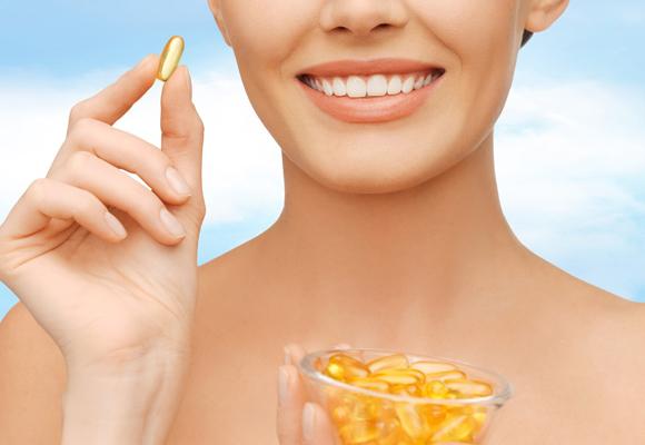 La nutricosmética es ideal para mejorar tu piel desde dentro