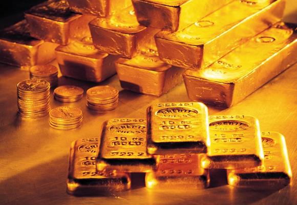 La onza de oro cobra fuerza en el mercado chino