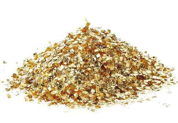 El oro ha estado presente en todas las épocas históricas