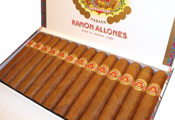Ramón Allones Specially Selected. Compra aquí