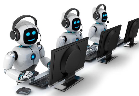 Los robots han llegado para quedarse