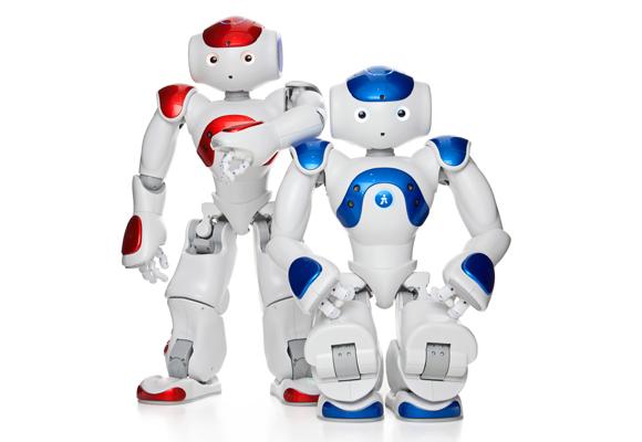 En España se creará el mayor centro de robótica de Europa