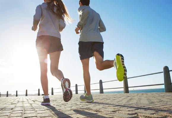 El running, la disciplina de moda