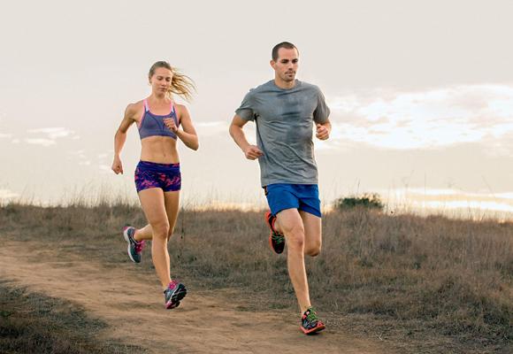 Empezar a correr para cambiar tu estilo de vida