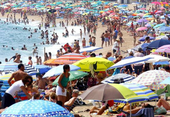 El verano se presenta positivo para el turismo en nuestro país