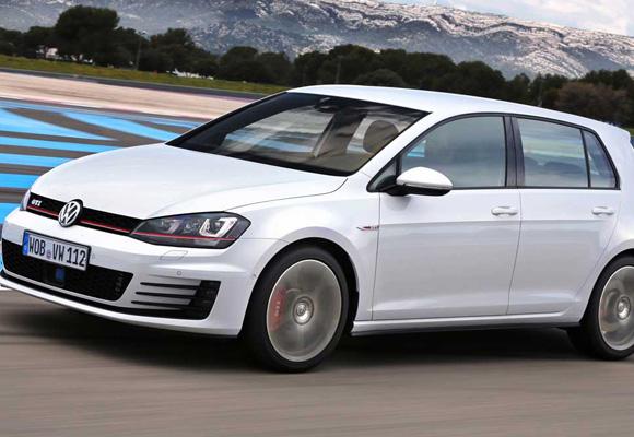 En Europa, Volkwagen sigue manteniendo sus ventas