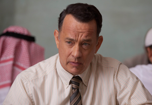 Tom Hanks no dudó en hacer una película sobre esta historia de novela
