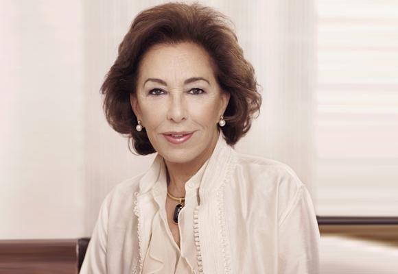 Carmen Navarro, toda una experta en belleza
