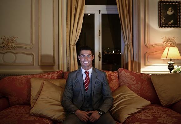 Ronaldo Pestana