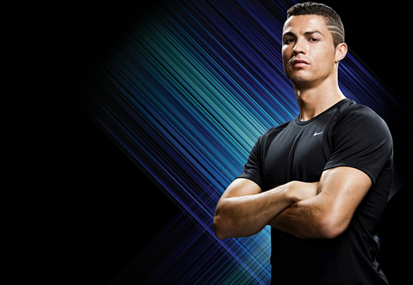 Ronaldo clear
