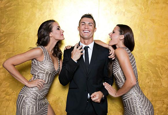 Ronaldo legacy 1