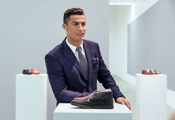 Ronaldo zapatos