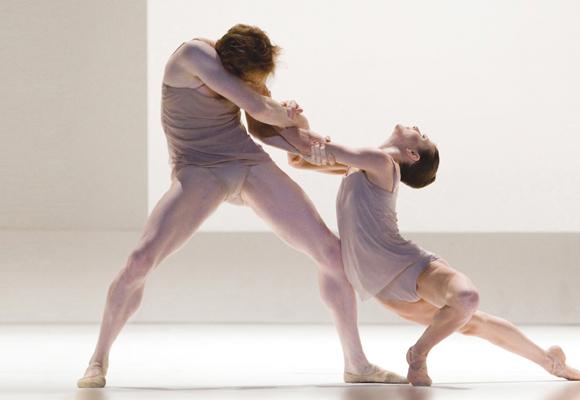 El ballet sigue siendo un tabú en el sector masculino