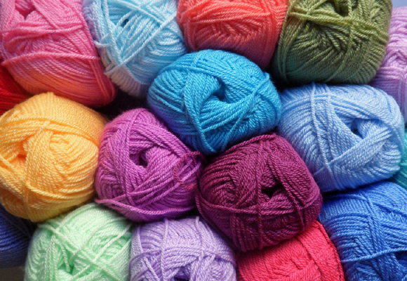 Existen diferentes calidades de lana