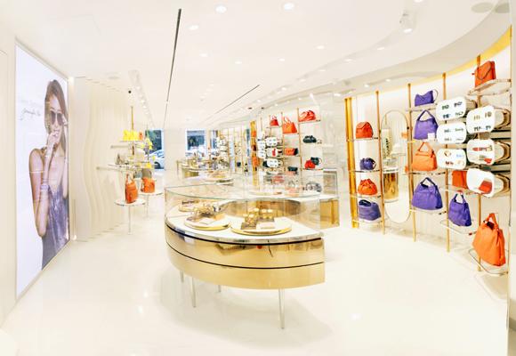 Un nuevo concepto de tienda y nueva imagen