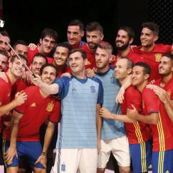 ¿Cuánto te gusta la Selección Española?