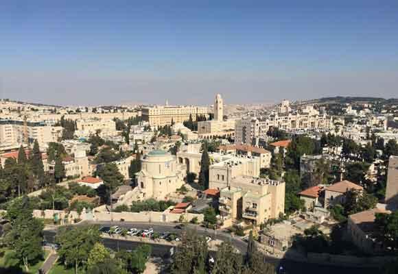 Visitar Jerusalén es un lujo que nadie debería dejar de disfrutar