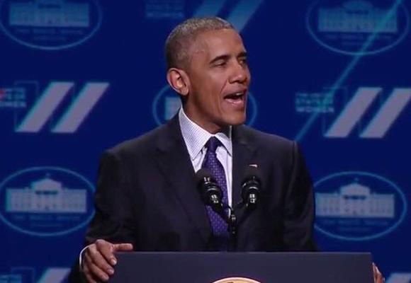 El Presidente de EEUU está a punto de terminar su mandato