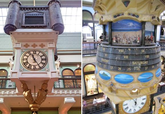 Relojes que son verdaderas joyas