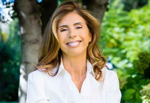 Susana Campuzano es la autora del libro