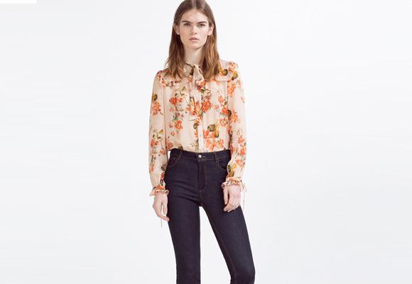Colección SS 2016 de Zara. Compra aquí