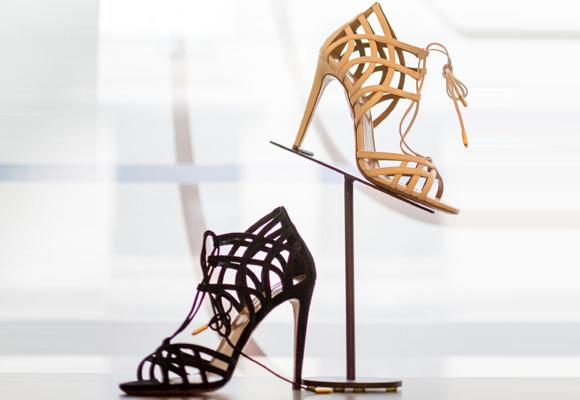 Zapatos Aquazzura, compra aquí