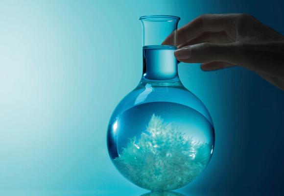 El agua en silicona, clave en los nuevos productos de Biotherm