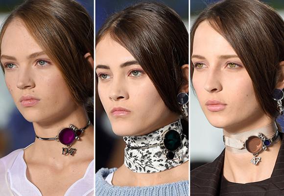 Chokers de Dior. Compra aquí