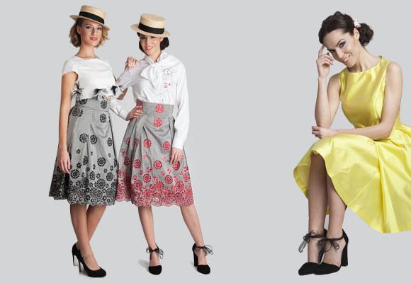 Susana poyatos y la moda a trav s del arte the luxonomist - Definicion de glamour ...
