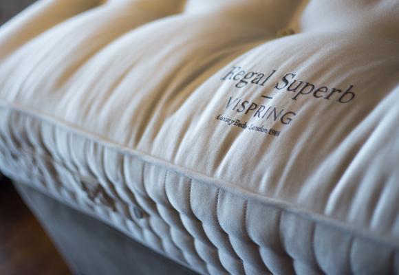 La cama de 80.000 euros   The Luxonomist