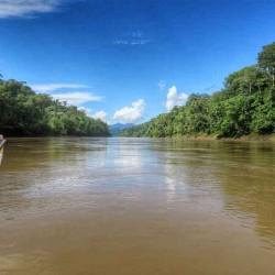 El corazón más salvaje y puro del Amazonas