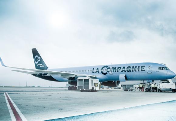 La Compagnie propone vuelos transatlánticos en business a buenos precios