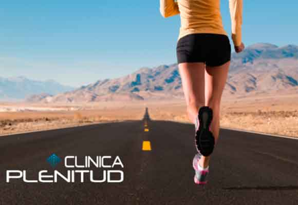 Hacer ejercicio es bueno pero no imprescindible para que la carboxiterapia funcione