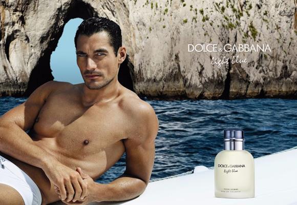 Compra aquí los perfumes masculinos de Dolce & Gabbana