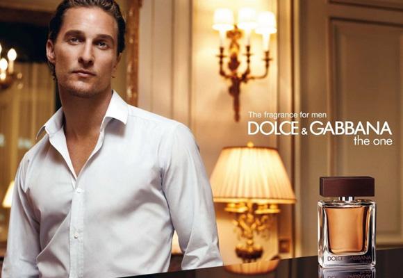 The One, uno de los perfumes para ellos de D&G. Compra aquí