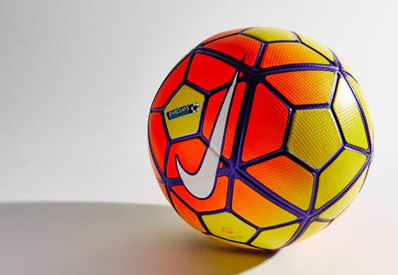 Compra aquí el balón Ordem de Nike