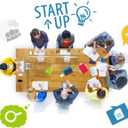 ¡Apúntate a la Colombia Startup!