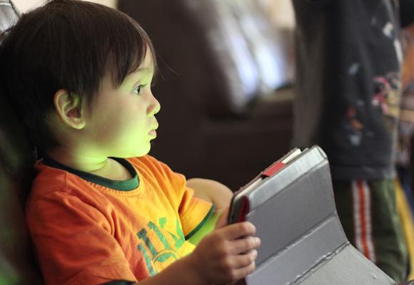 Las Apps educativas están ideadas para desarrollar la creatividad y la inteligencia infantil