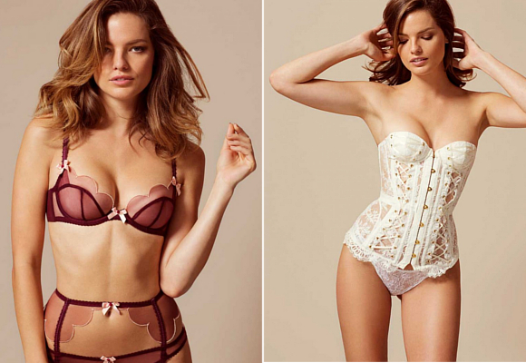 8587f13685 The best lingerie to serve every women - The Luxonomist