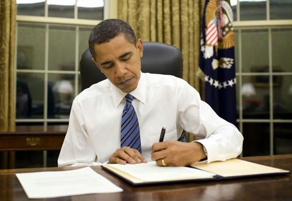 Obama ha dicho varias veces que está deseando visitar España
