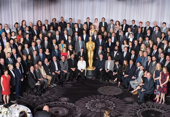 La falta de diversidad fue muy criticada en los Oscar 2016