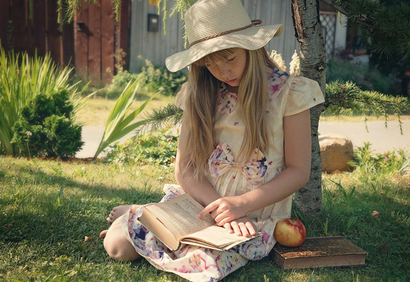 Descubre sus gustos y regálale un buen libro este verano