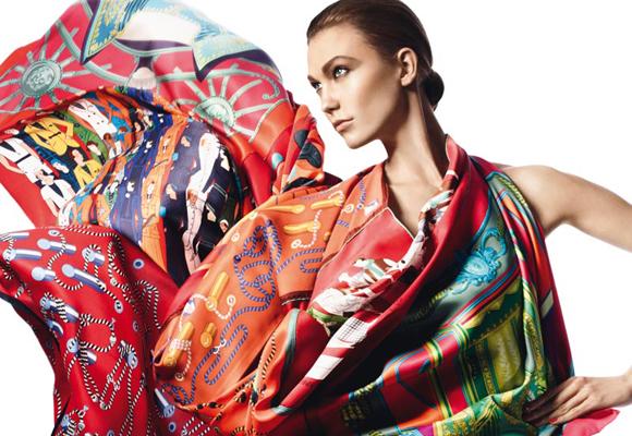 El negocio de la seda de lujo quiere recuperar el esplendor de otras épocas