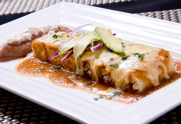 Cantina Mexicana Les Corts