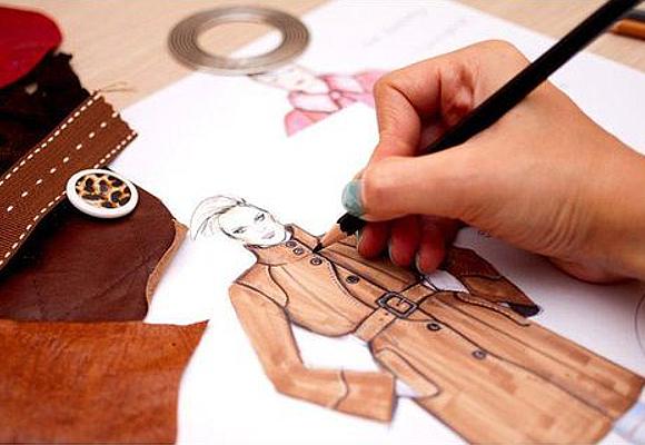 Patronaje de moda