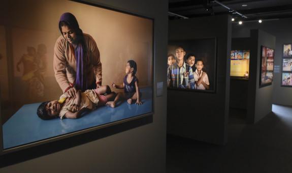 La 'otra' India en imágenes