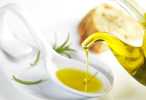 Nuestro aceite de oliva, un manjar