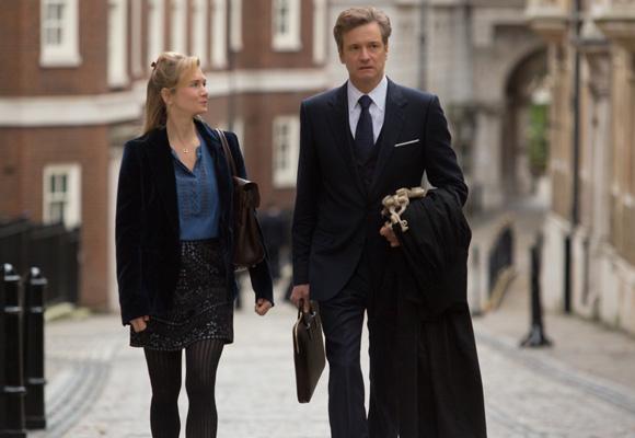 Colin Firth, de nuevo el enamorado eterno de Bridget