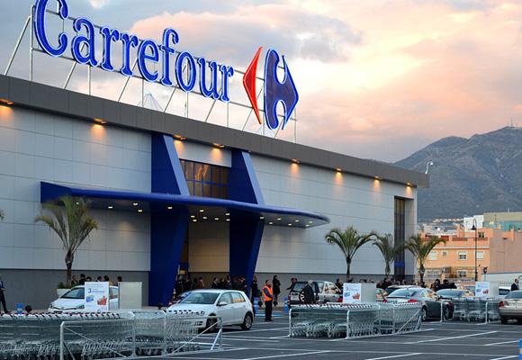 El mercado francés mejora sus ventas